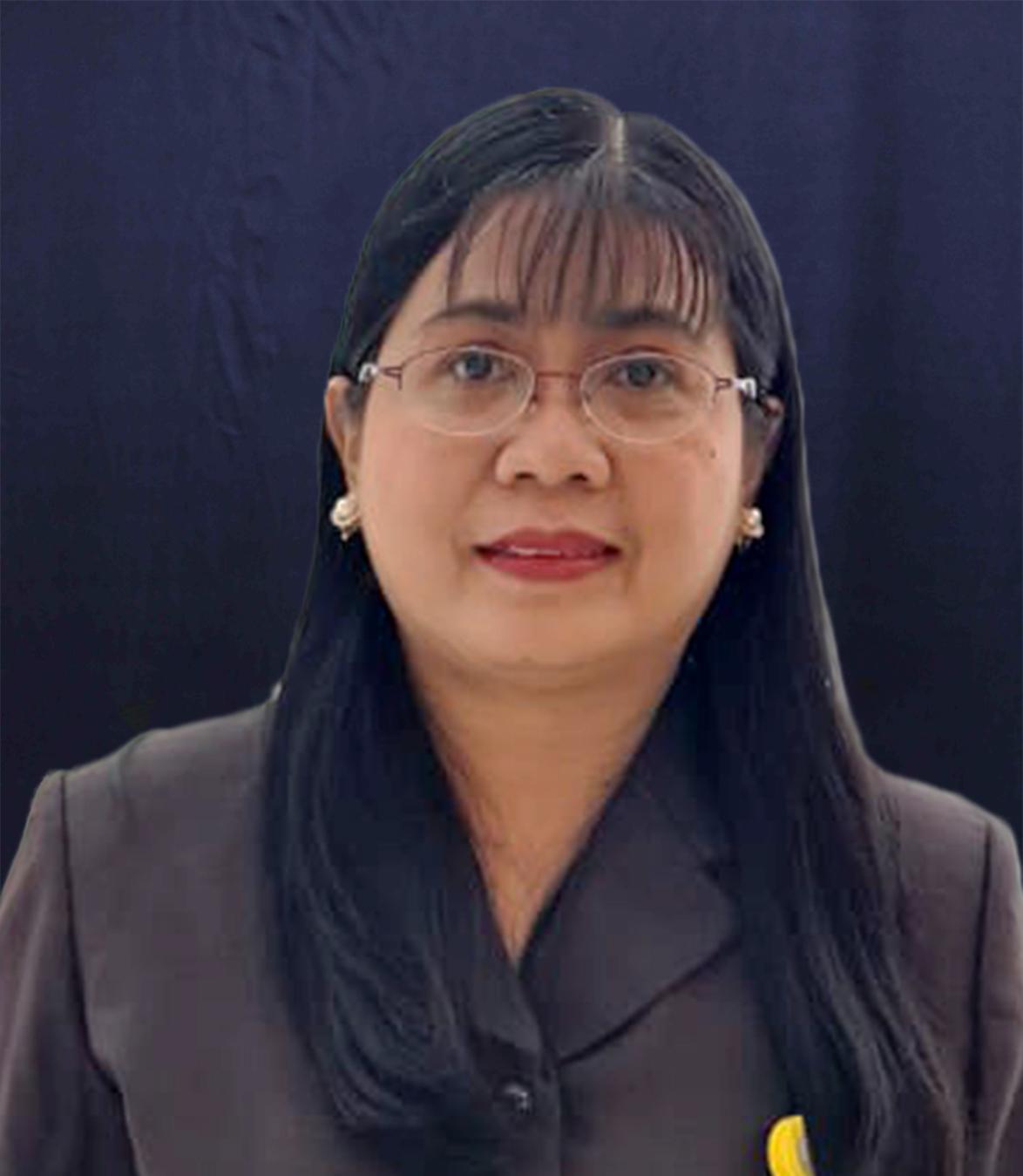 Inawati, dr., M. Kes