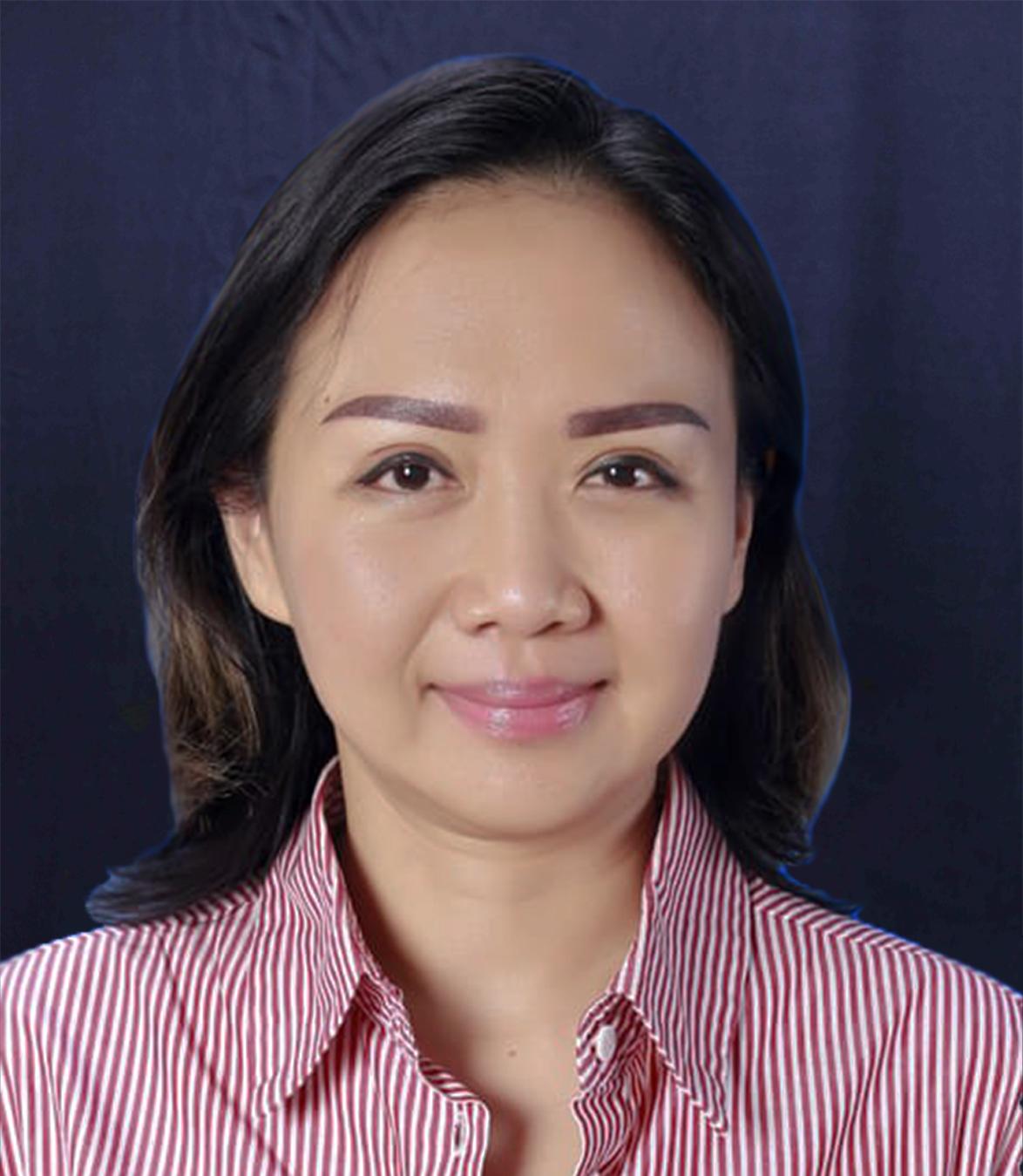 Kristina Arief Putri