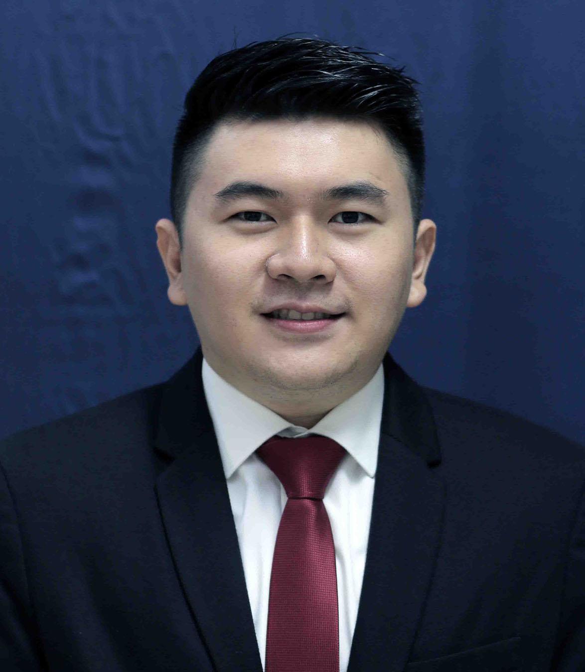 Robert Setiawan H