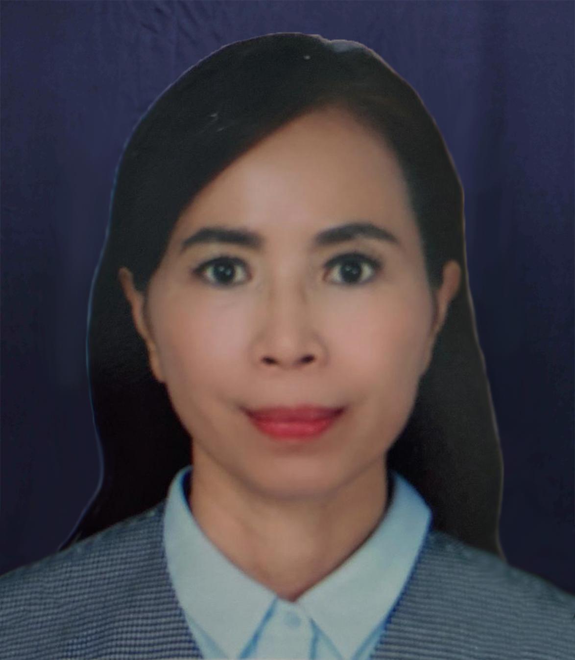 Sandra Sulistio